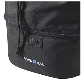 KlickFix Matchpack Bag black